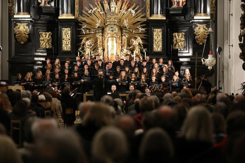 Meisterwerk hautnah Mozart Requiem